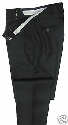 Uniform Security guard police Polyester Navy Pants wrinkle free