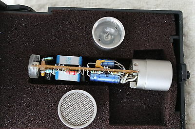 JJ Audio Mod for your MK012 Microphone Amazing Sound!!