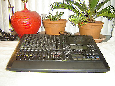 Tascam 644 Midistudio, 4 Track Cassette Recorder, 8 Ch Mixer, Vintage, As Is