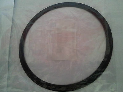 Holden Commodore Vy & Vz Sedan  Incl Hsv's Fuel Flap Dust Dirt Seal Genuine New