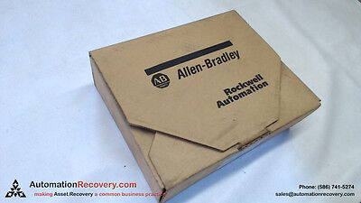 Allen Bradley 1485P-P4T5-T5 Series A Devicenet Box Thick Round Media, Ne #116499