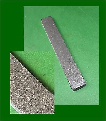 Fret Dressing File. DIAMOND FILE. General purpose fret work tool.  TF074