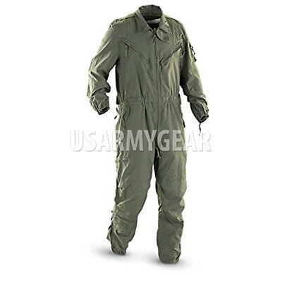 Army Military OD Green CVC Combat Vehicle Crewman Coverall NEW Made in USA USGI