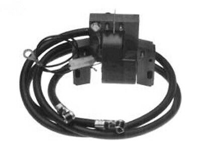 Replacement Twin Cylinder Ignition Coil Replaces Fits Briggs & Stratton 394891