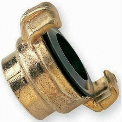 Original Geka Hose Connectors Quick Coupling BSP Female 3/4 inch