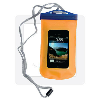 E-merse Submersible Electronics Case  Waterproof Protection for your electronics