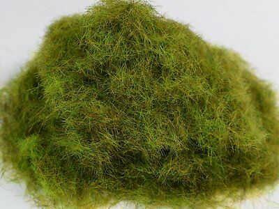 WWS Summer Static Grass 10mm 50g Model Scenery Railways