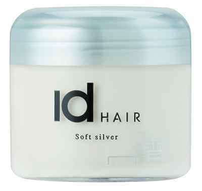 IDHAIR ID HAIR Stylingcreme Glanzcreme Soft Silver100 ml
