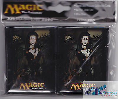 MTG KNIGHT OF DUSK VAMPIRE DECK PROTECTORS CARD SLEEVES FOR MTG CARDS