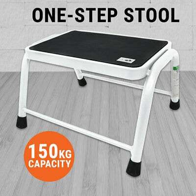 Step Stool 1 Step Caravan Camper Stair Office Ladders Height Lifting Steps Stand