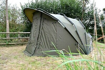 2/3 man Bivvy | Huge Space Large Bivvy | + Free Wrap & More / PHENOM