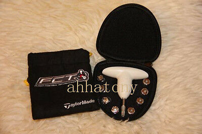 8 Weights Wrench Driver Tool CGB Kit For Taylor Made FCT RBZ R7/R9/R11/R11s