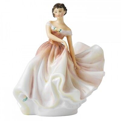 Royal Doulton 100 Years of HN Figures, The Polka HN 5652