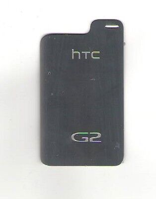 Lot Of 5 Used Oem Battery Door Back Cover Htc G2 Vision T Mobile Google Silver