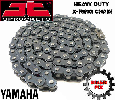 Yamaha FZS600 Fazer 98-03 UPRATED X-RING Heavy Duty Chain