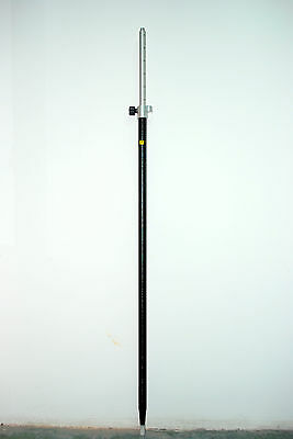 Telescopic Carbon Fiber Prism Gps Pole,total Station,surveying,trimble,topcon