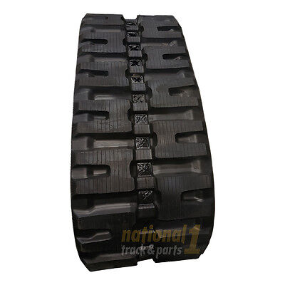 New Holland C185 Rubber Tracks C190 Skid Steer Rubber Tracks (450mm) 450x86x55