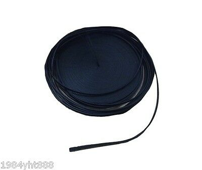 """1M 1Meters (39.4"""") GT2 2mm pitch 6mm wide Timing Belt for 3D printer CNC"""