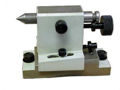 """Tailstock for 4"""" rotary table"""
