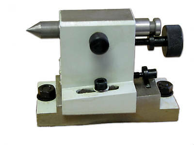 "Tailstock for 4"" rotary table"