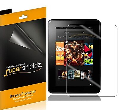 3XSuperShieldz Anti Glare Screen Protector for Samsung Galaxy Tab A 10.1 Matte