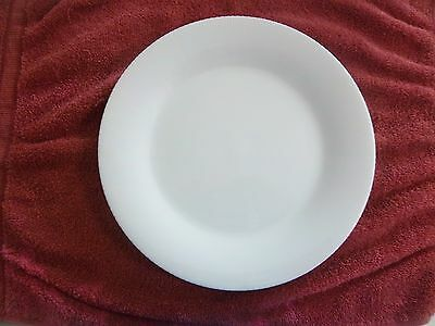 "WADE FINE PORCELAIN CHINA 10 3/8"" DINNER PLATE ASCOT"