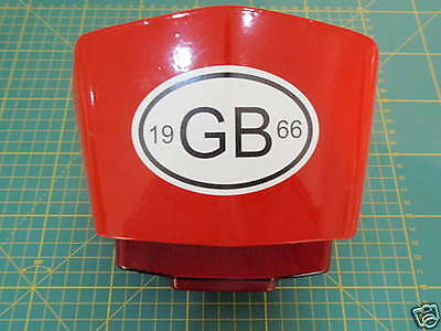Lambretta Vespa Gb Year Sticker (Made For Your Year) Rb,ts,gp,sx200,tv,li Gs Px