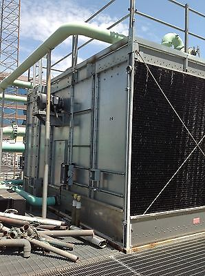 548 Ton Marley Cooling Tower