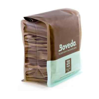 New Boveda Humidifier - 60G - 69% Rh - Multipack Of 20