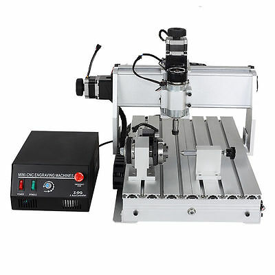3040z Dq 4 Axis Cnc Routercrew Engraving Drilling Cnc Wood Router Uk Stock