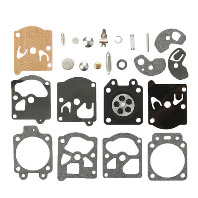 CARBURETOR CARB KIT FOR WALBRO K10-WAT WA WT  - McCulloch 4600, 4700, 4900,492