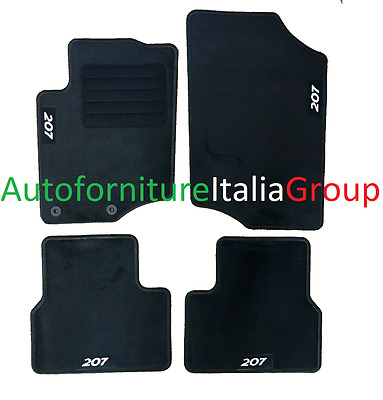 Auto accessori veicoli ricambi e accessori for Moquette inondee 207
