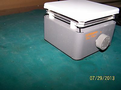 "Corning Laboratory Hot Plate Scholar 170 5"" x 5"""