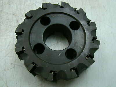 "Valenite 7-1/2"" Milling Cutter SN6S-03-08-12-4 1-72517-05"
