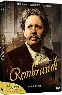 Dvd Rembrandt Edition Remasterisee  Neuf Direct Editeur
