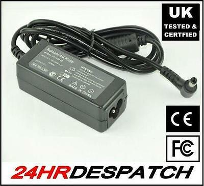 Laptop Charger For Acer Aspire 7520 5336 5552 5741 Power Supply Unit  Uk