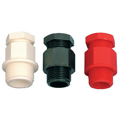 Cable Gland IP68 IP44 Stuffing 16mm 20mm 25mm 32mm PG11 PG13.5 PG16 PG21