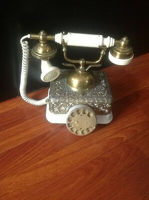 Vintage  Home Decor  Display Phone /1967 For Show Only No Cord