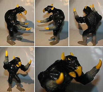 Advanced Dungeons & Dragons-AD&D-Monster-Kreatur-Evil-Spielerfigur-TSR-very rare