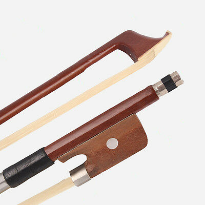 1PC-3/4 CELLO BOW -ROSEWOOD ROUND STICK -3/4 CELLO BOW NEW