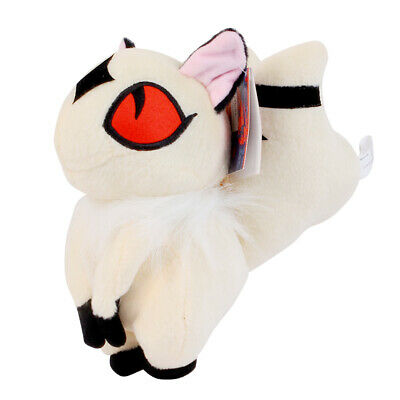 "InuYasha Kirara Stuffed Animal Character Plush Doll Toy 9"" New with Tag"
