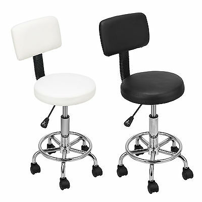 Salon Chair Furniture Massage Hairdressing Styling Barber Stool Gas Lift Beauty