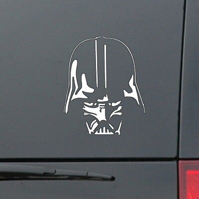 Star Wars Darth Vader #2997 T.V. & Movies Vinyl Sticker Decal Tv
