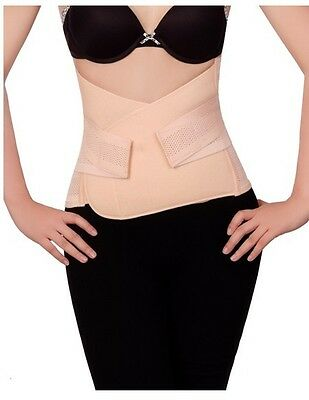 Postpartum Recovery Belly Waist Belt Shaper Slim Maternity Body Support Band New
