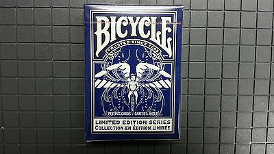 Bicycle Series 2 Limited Edition Playing Cards Deck Brand New