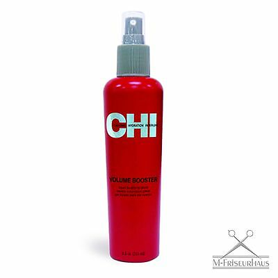 CHI 44 FAROUK Volume Booster Liquid Bodifying Glaze 251ml aus USA