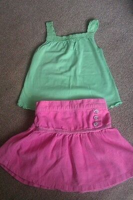 Girls outfit 2/3 yrs