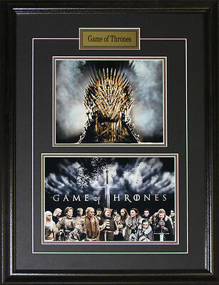 Game of Throne King's Chair 2 photograph frame