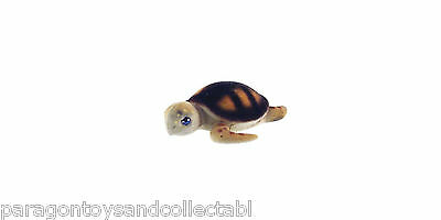 RAINFOREST IN MY POCKET FIGURES - TERRENCE THE TORTOISE with collector card