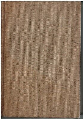Bound Collection of Vintage  1930s Grape Growing Pamphlets Viniculture